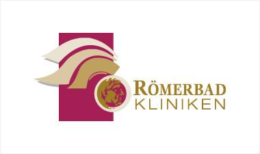 Logo der Römerbadklinik
